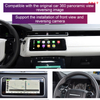Car Multimedia Carplay Android Adapter for Land Rover Range Rover Sport Built ZLINK 4G GPS Navigation
