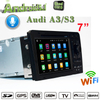 Carplay Car Dvd Player Audi A3 S3 Android 10.0 Multimedia Gps Navigation Screen Mirroring Wifi